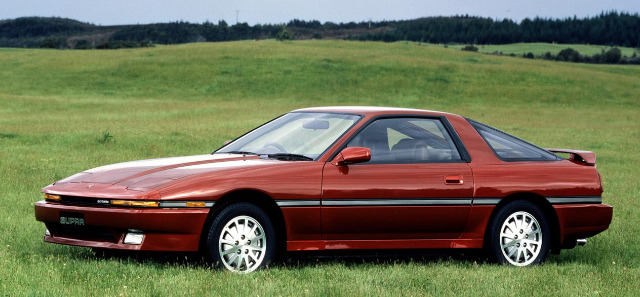 A70スープラ3000GT-LIMITED